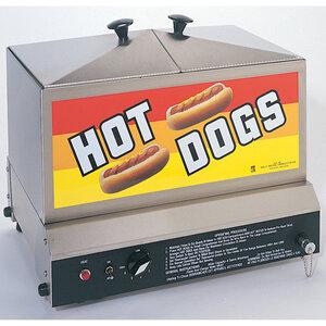 Hot Dog Steamer rental New Orleans, LA