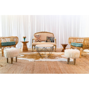 Yucatan Furniture Set rental New Orleans, LA