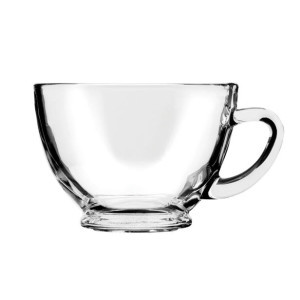 6 oz. Glass Punch Cup  rental New Orleans, LA