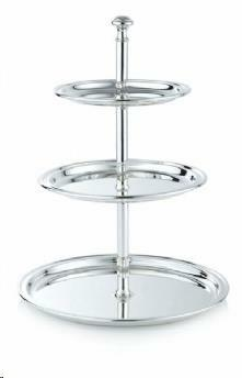 3-Tiered Serving Tray rental New Orleans, LA