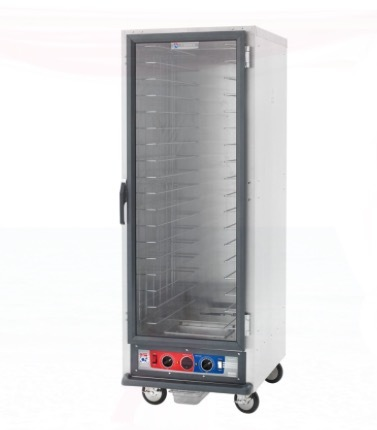 Gusto Proofing & Holding Heater Cabinet rental New Orleans, LA