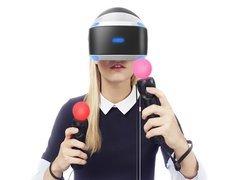 Virtual Reality System + PS4 PRO  rental New Orleans, LA