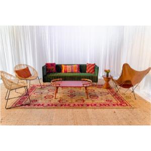 Jeff Furniture Set rental New Orleans, LA