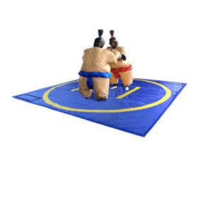 Sumo Wrestling Suits rental New Orleans, LA