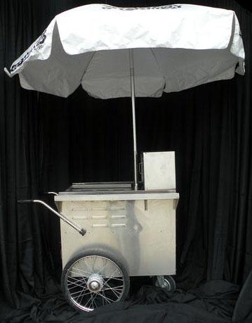 Hot Dog Cart rental New Orleans, LA