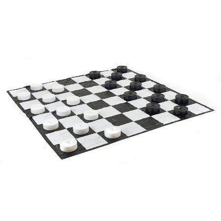 Giant Checkers Set rental New Orleans, LA