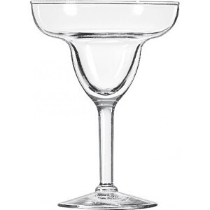 Margarita Glass 9 oz. rental Nashville, TN