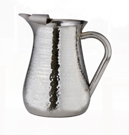 Hammered Pitcher rental Nashville, TN