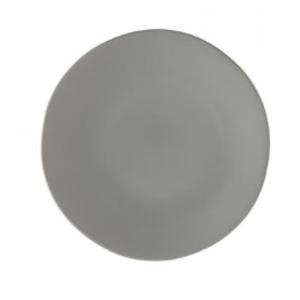 Grey Salad Plate rental Nashville, TN