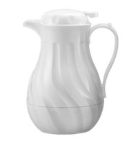 White Thermal Carafe rental Nashville, TN
