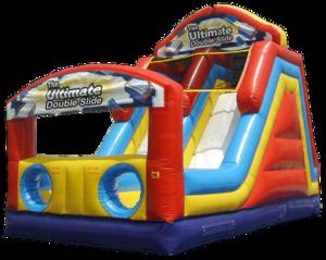 16' Dry Slide - Ultimate Double rental Nashville, TN