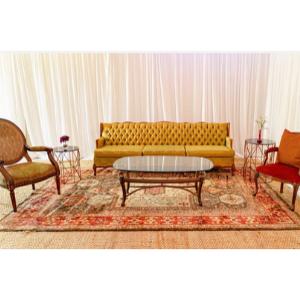 Monte Carlo Furniture Set rental Nashville, TN