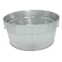 17 Gallon Beverage Tub rental Nashville, TN