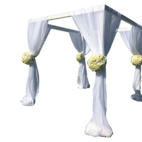 Gazebo / Chuppah with Top rental Nashville, TN