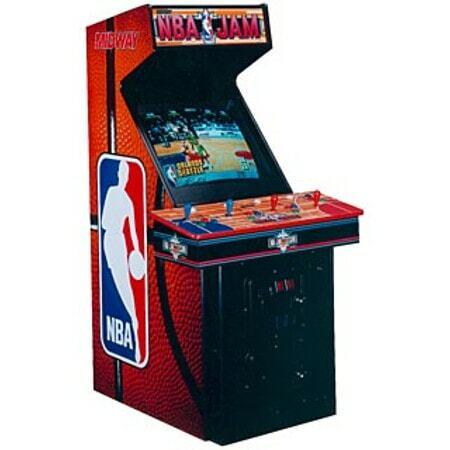 Basketball Arcade Game rental Nashville, TN