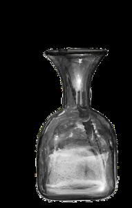 Clear Vases rental Nashville, TN