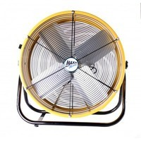 "24"" Floor Fan rental Nashville, TN"