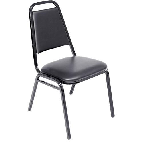Conference Chair - Black Padded rental Nashville, TN