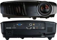 Optoma GT720 Projector rental Nashville, TN