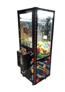 Claw Game Machine Rental rental Nashville, TN