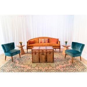 Holly Furniture Set rental Nashville, TN