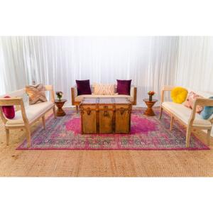 Marley Furniture Set rental Nashville, TN