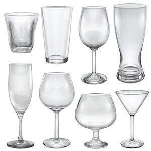 Bars & Glassware