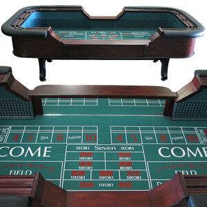Casino Themed Rentals