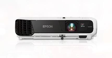 Epson LCD Projector rental Austin, TX