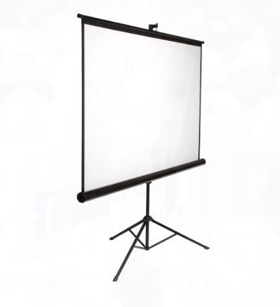 "70"" Projector Screen rental Austin, TX"