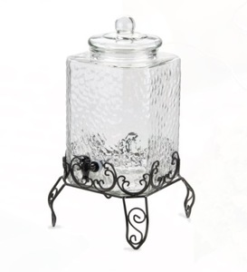 Infusion Jar Drink Dispenser 5 Gallon rental Austin, TX