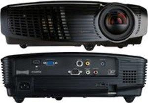 Optoma GT720 Projector rental Austin, TX