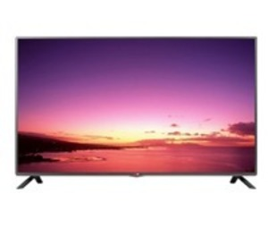 "42"" Flat Screen LED HDTV rental Austin, TX"