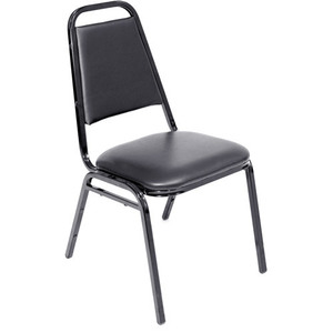 Conference Chair - Black Padded rental Austin, TX