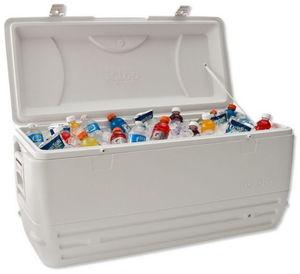 100 - 150 qt Cooler rental Austin, TX