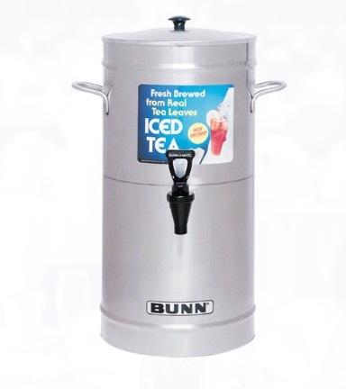 5 Gal. Tea Drink Dispenser Non-Insulated  rental Austin, TX