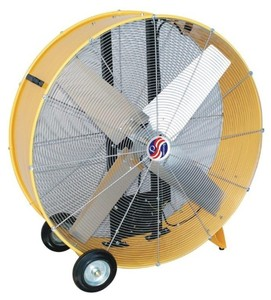 "48"" Floor Fan rental Austin, TX"