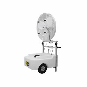 22 Gallon Misting Fan rental Austin, TX