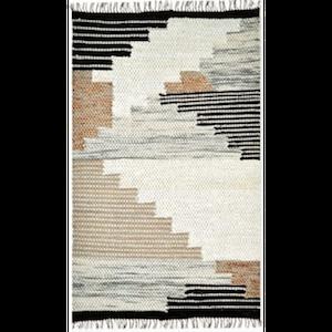 5x8 Rica Wool Rug rental Austin, TX