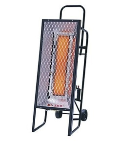 Portable Heater - rectangle rental Austin, TX