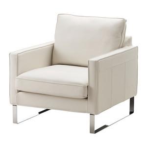 Arm Chair - Black or White rental Austin, TX