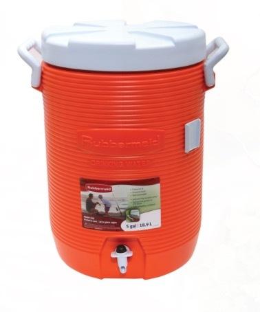 10 Gallon Water Cooler  rental Austin, TX