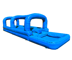 Slip 'n' Slide - Blue rental Austin, TX