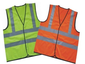 Safety Vests rental Austin, TX