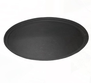 "Oval Wait Tray 27"" rental Austin, TX"