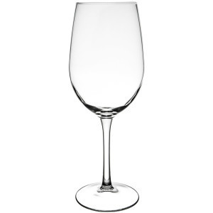 Tall Wine Glass 18.5 oz. rental Austin, TX