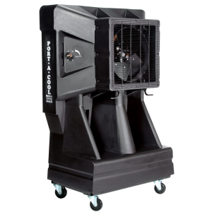 "Port-A-Cool Evaporative Fan 16"" rental Austin, TX"