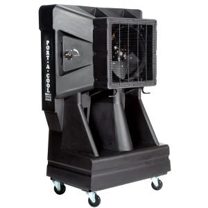 "Port-A-Cool Evaporative Fan 16"" rental Austin, TX"