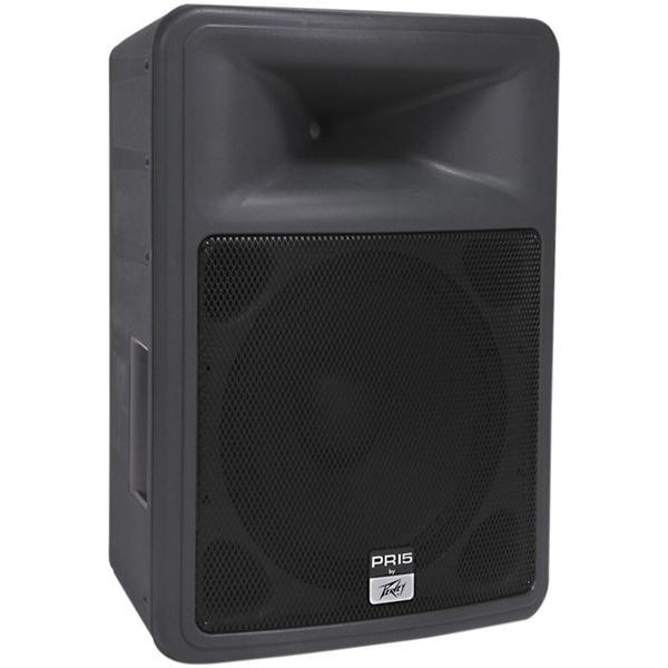 Speaker Peavey Pr15 Rental Austin Tx