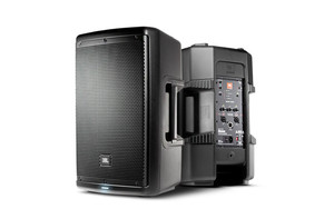 Speaker - JBL EON 610 rental Austin, TX